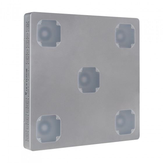 Obudowa modular550 front zaslepki
